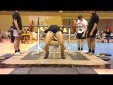Жесть)) Вот это настрой)) Александр Филатов 112.5 кг))