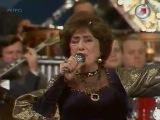 Алла Баянова- Волга  Песня-89